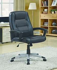 Melbourne Adjustable Height Office Chair
