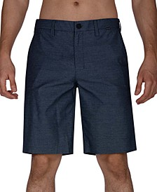 "Men's Breathe Heathered Dri-FIT 9.5"" Shorts"