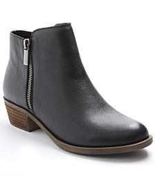Gabriella Ankle Booties