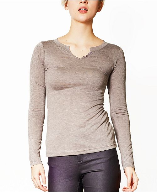 Pink Martini Collection Pink Martini Women's The Larissa Top