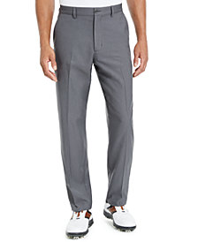 Attack Life by Greg Norman Men's 5 Iron Pro-Tech Heathered Pants