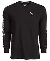 Puma DAMEN BOYFRIEND LOGO FRAUEN Print T shirt green