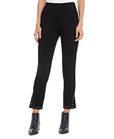 Piper Studded Skinny Pants