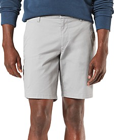 Men's Ultimate Supreme Flex Stretch Solid Shorts
