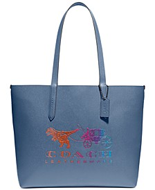Rexy and Carriage Print Highline Tote
