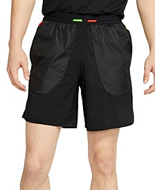 "Men's Flex 7"" Running Shorts"