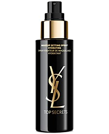 Top Secrets Makeup Setting Spray, 3.4 oz.