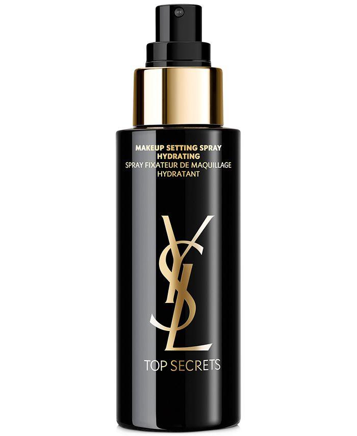 Yves Saint Laurent - Top Secrets Makeup Setting Spray