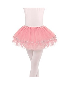 Big Girls Shimmer Tutu