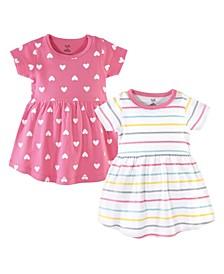 Girl Dress 2 Pack