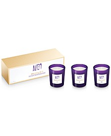 3-Pc. ALIEN Candle Gift Set