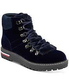 Women's Icee Boots