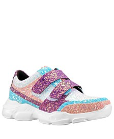Holleigh Little Girls Sneaker