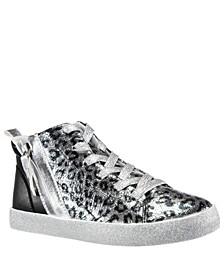 Toddler, Little and  Big Girls Jossie2 Fashion Sneaker
