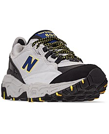 Men's 801 Trail Sneakers from Finish Line