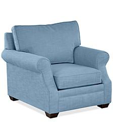 Groten Fabric Chair