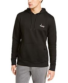 Men's Dippe Regular-Fit Logo Hoodie