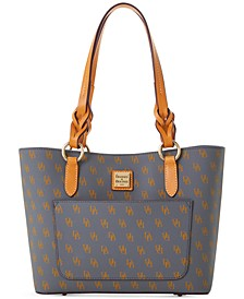 Blakely Signature Small Tammy Tote