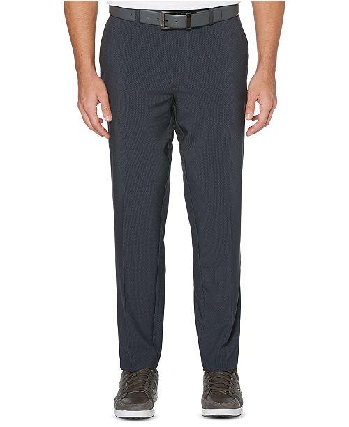 PGA TOUR Men's Herringbone Golf Pants