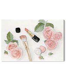 """Blush Dream Canvas Art - 24"""" x 36"""" x 1.5"""""""