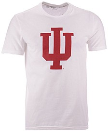 Men's Indiana Hoosiers Big Logo T-Shirt
