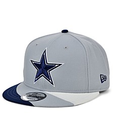 Dallas Cowboys Curve 9FIFTY Cap