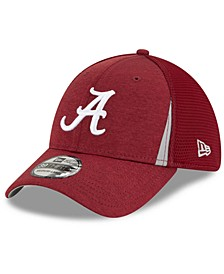 Alabama Crimson Tide Slice Team 39THIRTY Cap