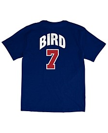 Men's Larry Bird Team USA Player T-Shirt