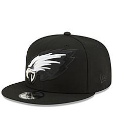 Philadelphia Eagles Logo Elements 2.0 9FIFTY Cap