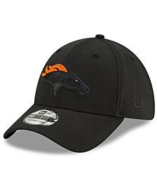 Denver Broncos Logo Elements 2.0 39THIRTY Cap
