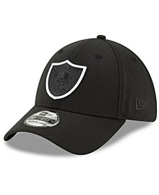 Oakland Raiders Logo Elements 2.0 39THIRTY Cap