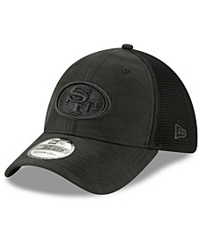 San Francisco 49ers Camo Front Neo 39THIRTY Cap