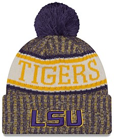 LSU Tigers Sport Knit Hat