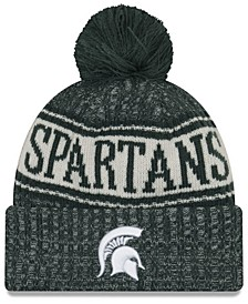 Michigan State Spartans Sport Knit Hat