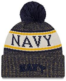 Navy Midshipmen Sport Knit Hat