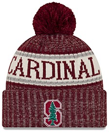 Stanford Cardinal Sport Knit Hat