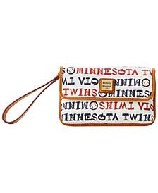 Minnesota Twins Milly Wristlet