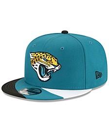 Jacksonville Jaguars Curve 9FIFTY Cap