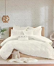 Talia 7-Pc. King/California King Comforter Set