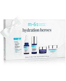5-Pc. Hydration Heroes Set