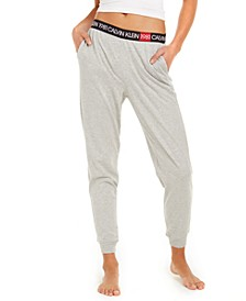 Women's Cotton 1981 Bold Lounge Jogger Pants