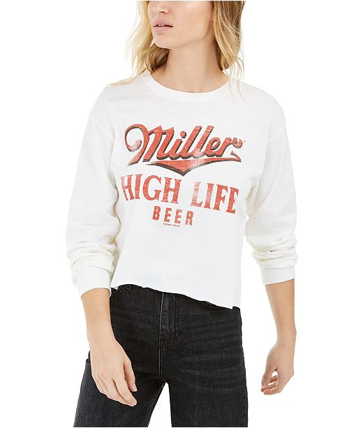 True Vintage Miller High Life Graphic T-Shirt