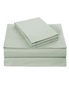 Cotton Sheet Set, Queen