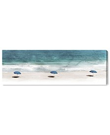 Under The Sun Love Canvas Art Collection