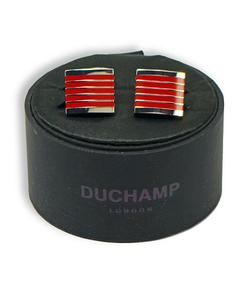 DUCHAMP LONDON Cufflink