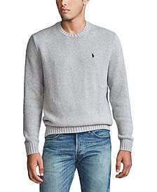 폴로 랄프로렌 크루넥 스웨터 Polo Ralph Lauren Mens Cotton Crewneck Sweater