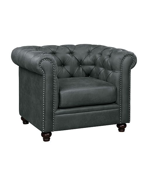Homelegance Columbus Arm Chair