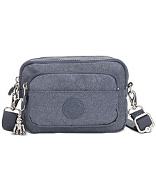 Multiple 2-in-1 Convertible Crossbody Bag