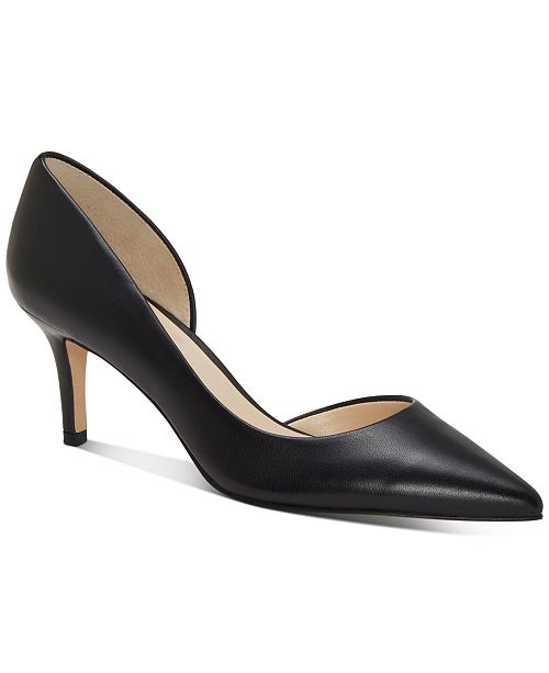Enzo Angiolini Daicee Classic d'Orsay Pumps