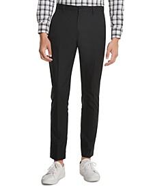 Men's Straight-Fit Tech Pants